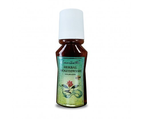 Amarantha Herbal Mouthwash