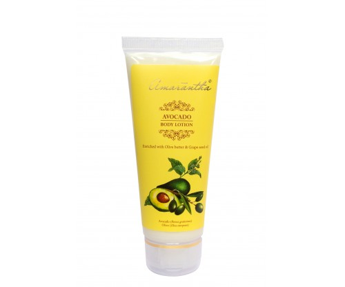 Amarantha Avocado Body Lotion 10 ml