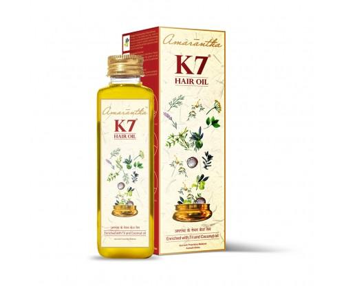 K7 Hair Oil