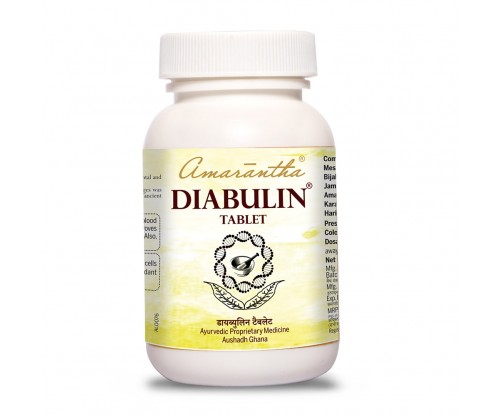 Diabulin Tablet