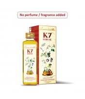 Amarantha K7 Hair Oil