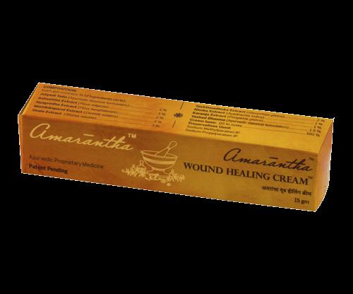 Amarantha Wound Healing Cream