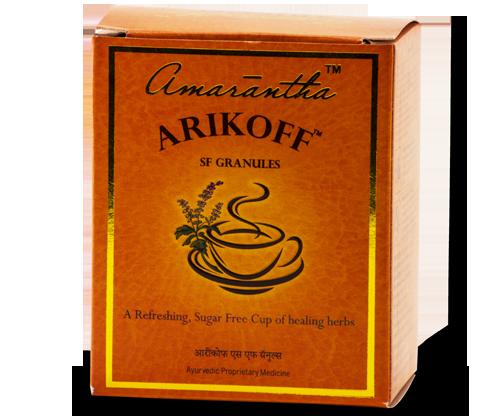 Arikoff SF Granules